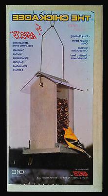 Aspects 'The Chickadee' Bird Feeder #010