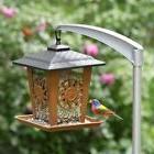 Perky Pet Universal Bird Feeder & Bird House Pole