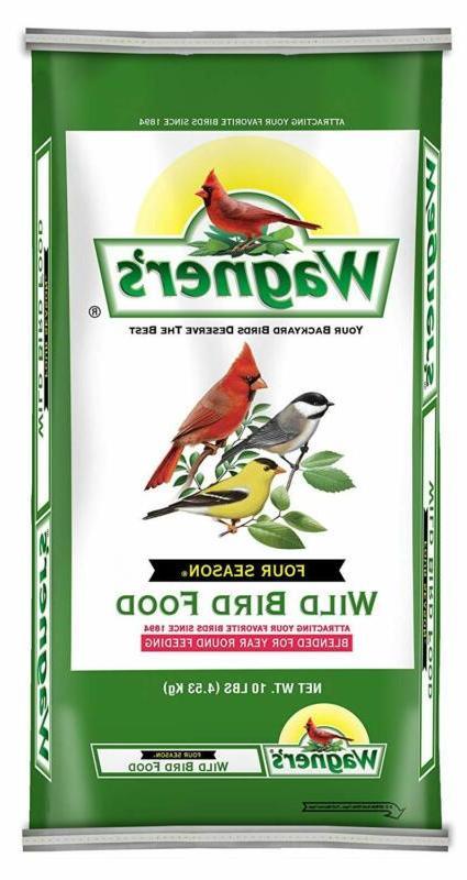 wagner s 13002 four season wild bird
