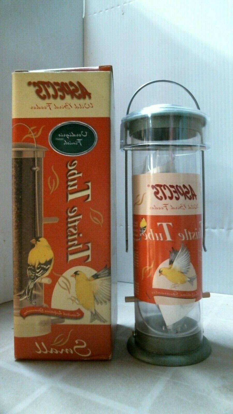 wild bird feeder verdigris finish seed feeder