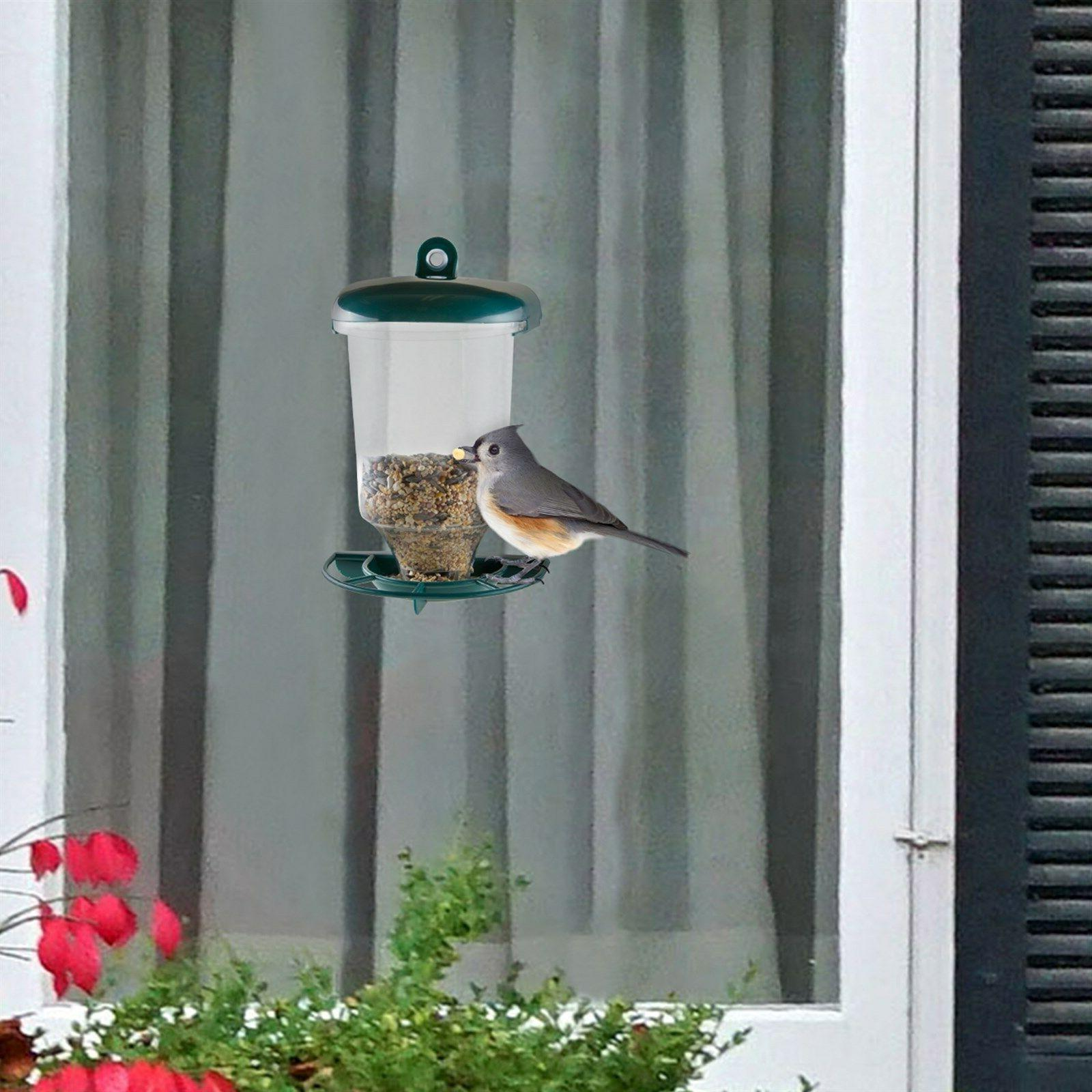 Pure Garden Window Feeder