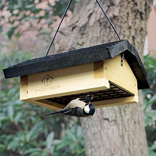 WildBird Wood Down Bird BCF2A