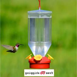 Lantern Hummingbird Feeder, 18 oz.