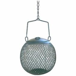 Nono Feeder Seed Ball Wild Bird Feeder Plastic Green