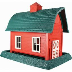North States Industries Red/green/white Village Collection B