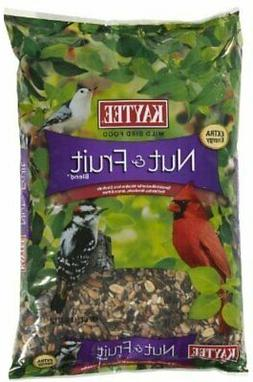 Kaytee #100033780 5LB Nut/Berry Bird Food