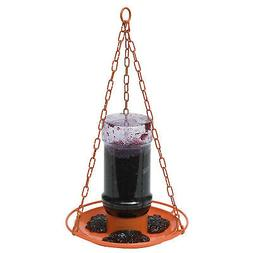 Perky Pet 32 Oz Oriole Jelly Feeder