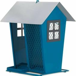 PERKY-PET AQUA SEED DUO WILD BIRD FEEDER - 421