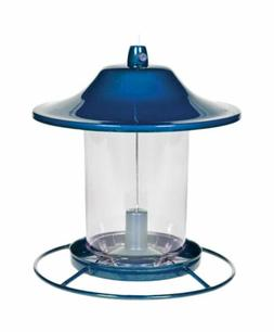 Perky Pet Classic Sunflower And Mixed Seed Bird Feeder Metal