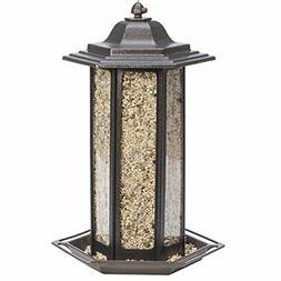 Perky-Pet Tall Tulip Garden Lantern Bird Feeder - 366 Holds