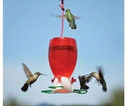 Songbird Essentials Big Red Hummingbird Feeder