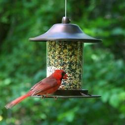 Perky Pet Small Panorama Bird Feeder