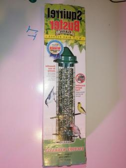 Squirrel Buster Classic Bird Feeder, 21-In.