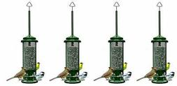 "Squirrel Buster Legacy 5.5""x5.5""x24""  Wild Bird Feeder with"