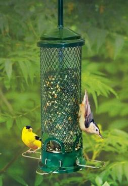 Brome Squirrel Buster Mini Squirrel Proof Bird Feeder BD 105