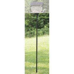 Stokes Select  92 in. Bird Feeder Pole Kit