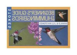 Stokes Select Beginner'S Guide To Hummingbirds
