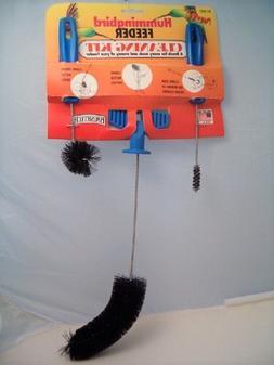 Three Brush Hummerbird Feeder Cleaning Kit