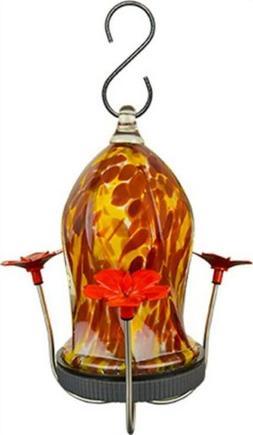 Tulip Humming Feeder,No TJHF5,  Nature'S Way Bird Products