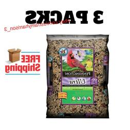 Pennington Ultra Waste Free Blend Bird Seed, 6 lbs
