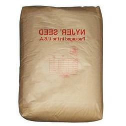 Wagner's 50 lb Bag Nyjer Seed Wild Bird Feed Finch Tube Feed