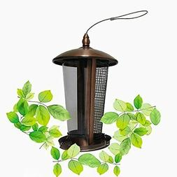 Wild Bird Feeder Attract More Birds Perfect for Garden Decor