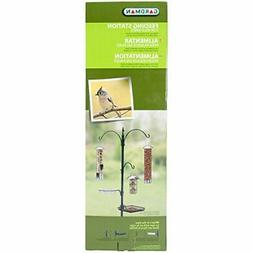 Gardman Wild Bird Feeder Pole Kit