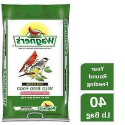Wild Bird Food Outdoor Attractant Four Seasons Seed Blend Mi