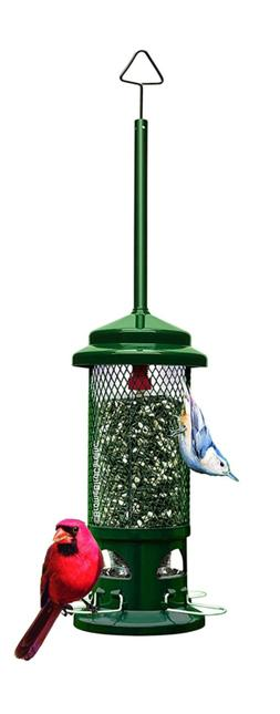 Wild Birds Feeders Seeds Unlimited Brome Squirrel Buster Plu