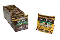 Wildlife Sciences Woodpecker Blend Suet Plus Bird Food 11 oz