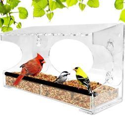 More Birds Hummingbird Feeder