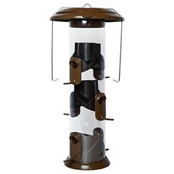 Natures Way Bird Products WMFFB-19 Wide Deluxe Funnel Flip T